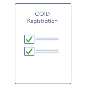 coid registation and coida registration